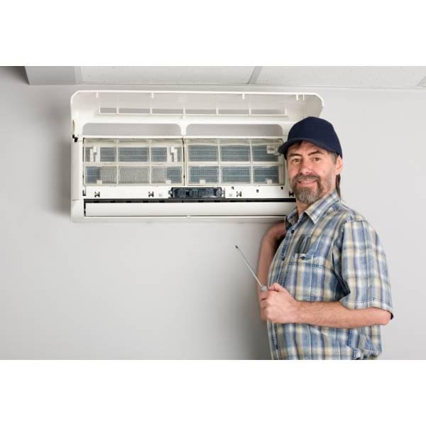 Curso para Instalação de Ar Condicionado Preços Baixos no Jardim das Palmas - Curso de Instalação de Ar Condicionado na Zona Sul