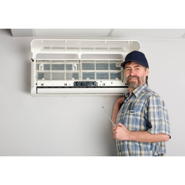 Curso para Instalação de Ar Condicionado Preços Baixos no Jardim Gilda Maria - Curso de Instalação de Ar Condicionado na Zona Leste