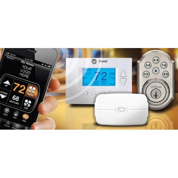 Curso para Instalações de Alarmes com Valor Baixo no Jardim Bandeirantes - Curso de Alarme no ABC