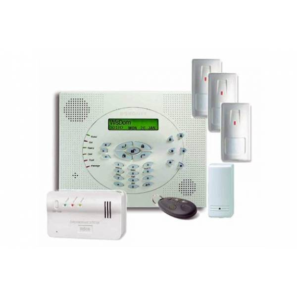 Curso para Instalações de Alarmes Melhor Preço na Vila Dalila - Curso de Alarme na Zona Sul