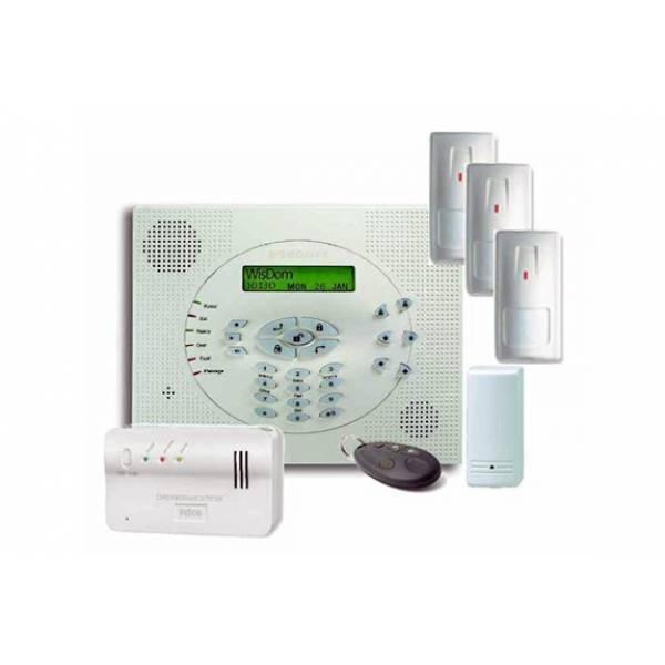 Curso para Instalações de Alarmes Melhor Preço no Jardim Vera Cruz - Curso de Alarme no ABC