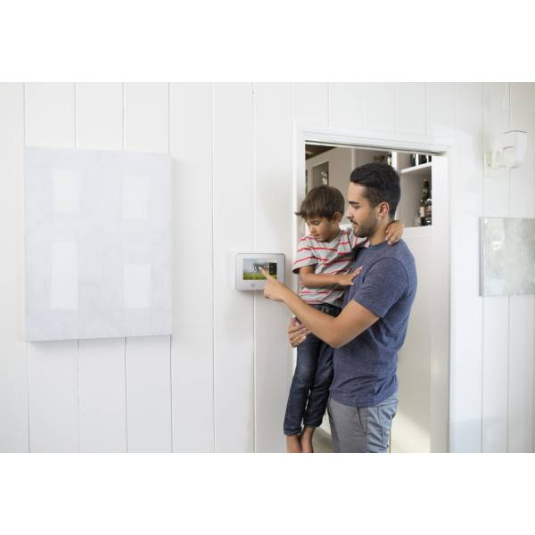 Curso para Instalações de Alarmes Menor Preço na Vila Príncipe de Gales - Curso de Alarme no Centro de SP