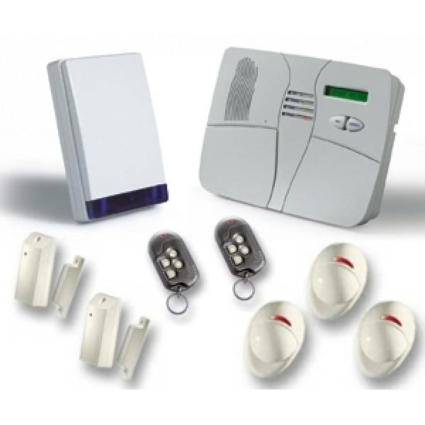 Curso para Instalações de Alarmes Menor Valor na Vila Corberi - Curso para Instalações de Alarmes
