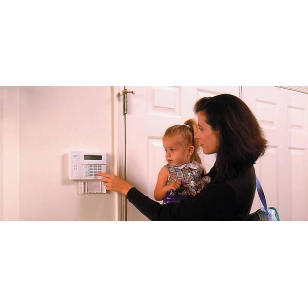 Curso para Instalações de Alarmes Menores Valores na Vila Parque Jabaquara - Curso para Instalações de Alarmes