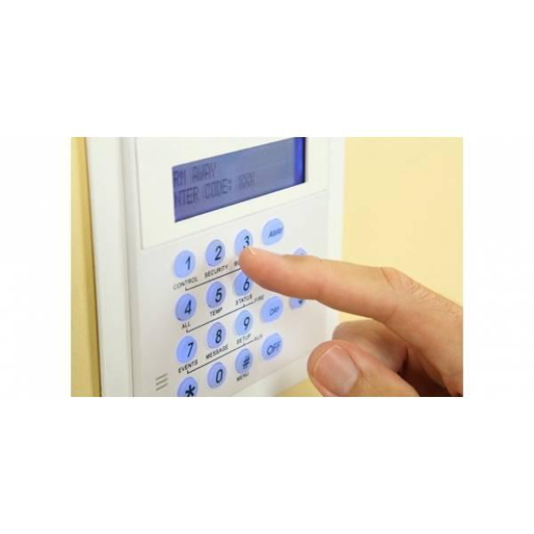 Curso para Instalações de Alarmes Preço Acessível no Jardim Guanca - Curso de Alarme em São Caetano