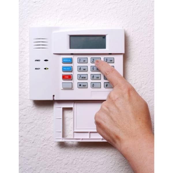 Curso para Instalações de Alarmes Preços Acessíveis na Vila Rosina - Preço de Curso de Instalação de Alarme