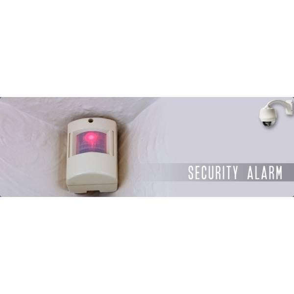Curso para Instalações de Alarmes Valor Acessível no Jardim Vicente - Curso para Instalações de Alarmes