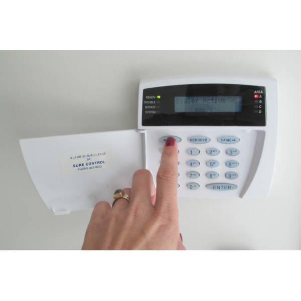Curso para Instalações de Alarmes Valores no Jardim Brasília - Curso para Instalações de Alarmes