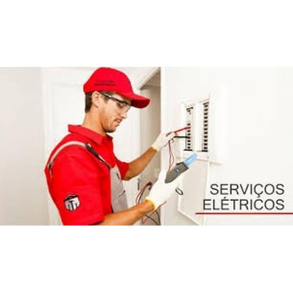 Curso para Instalador Elétrico com Valor Baixo no Jardim Vieira - Curso de Instalação Elétrica Presencial