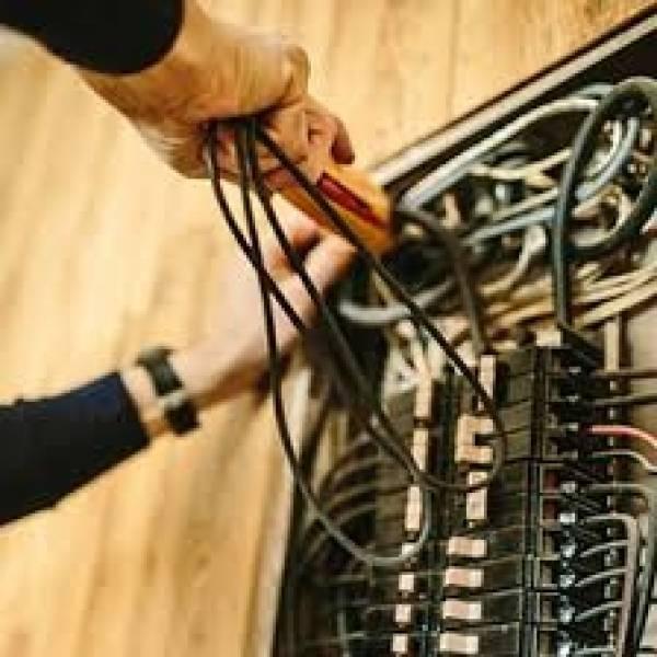 Curso para Instalador Elétrico com Valores Baixos na Vila Barros - Curso de Instalação Elétrica Presencial