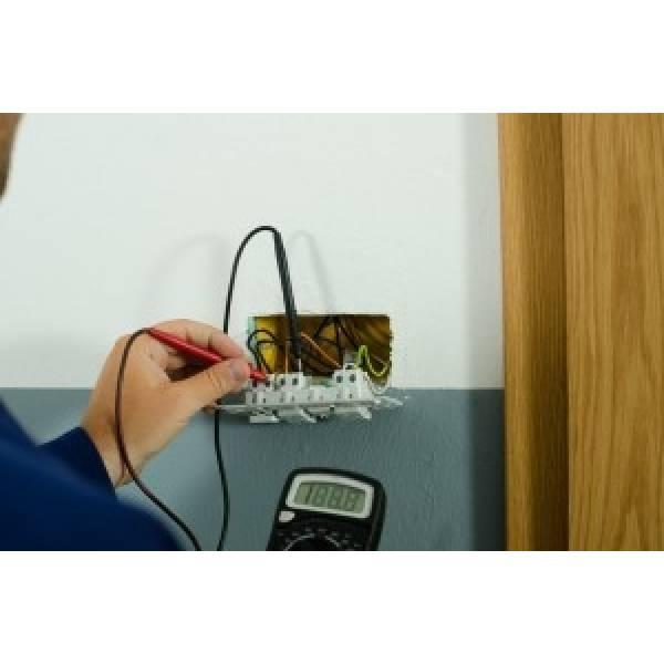 Curso para Instalador Elétrico Menores Preços na Vila Olga - Cursos para Instalações Elétricas