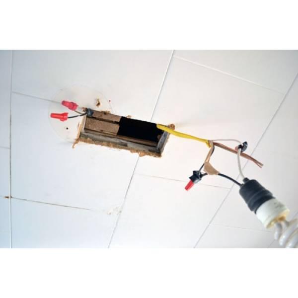 Curso para Instalador Elétrico Onde Achar no Jardim Riviera - Curso de Instalações Elétricas Prediais
