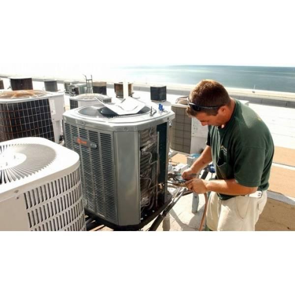Cursos de Instalação de Ar Condicionado com Preços Baixos no Jardim Itapema - Curso de Instalação de Ar Condicionado em SP