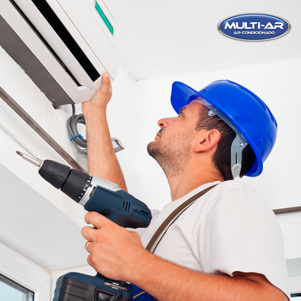 Cursos de Instalação de Ar Condicionado com Valor Baixo na Vila Santo Amaro - Curso de Instalação de Ar Condicionado na Zona Sul