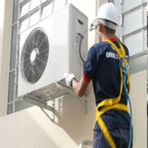 Cursos de Instalação de Ar Condicionado Melhores Preços no Barro Branco - Curso de Instalação de Ar Condicionado no Centro de SP