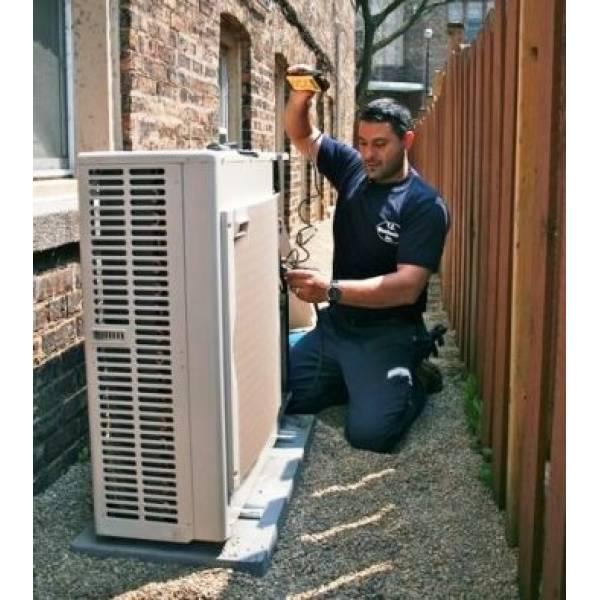 Cursos de Instalação de Ar Condicionado Menor Valor no Jardim Colorado - Curso de Instalação de Ar Condicionado em São Bernardo