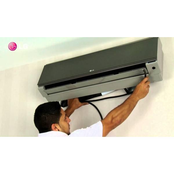 Cursos de Instalação de Ar Condicionado Menores Valores na Vila Mazzei - Curso de Instalação de Ar Condicionado no ABC