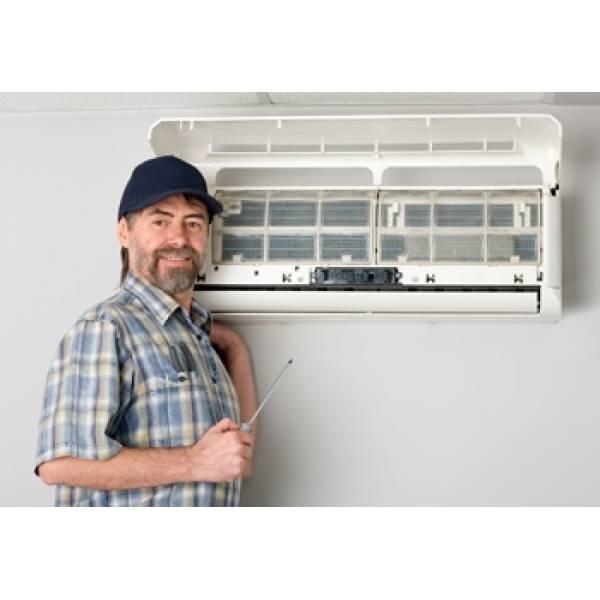 Cursos de Instalação de Ar Condicionado Onde Obter no Jardim Haia do Carrão - Curso de Instalação de Ar Condicionado SP
