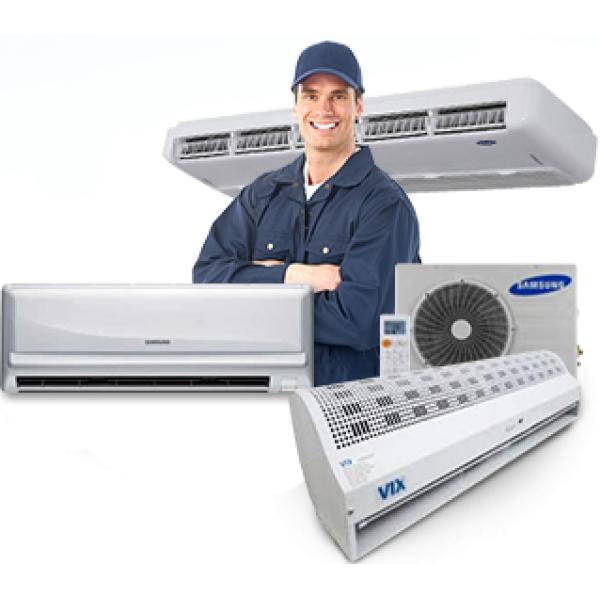 Cursos de Instalação de Ar Condicionado Preço Acessível na Vila Aquilino - Curso de Instalação de Ar Condicionado em São Bernardo