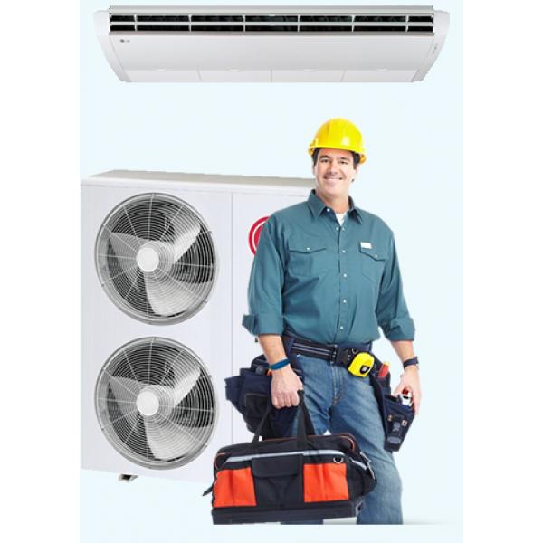 Cursos de Instalação de Ar Condicionado Preço Baixo na Cidade Bandeirantes - Curso de Instalação de Ar Condicionado em São Bernardo
