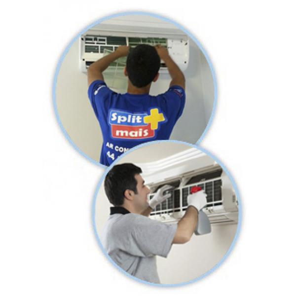 Cursos de Instalação de Ar Condicionado Preços Acessíveis no Jardim Maria Virginia - Curso de Instalação de Ar Condicionado em São Bernardo