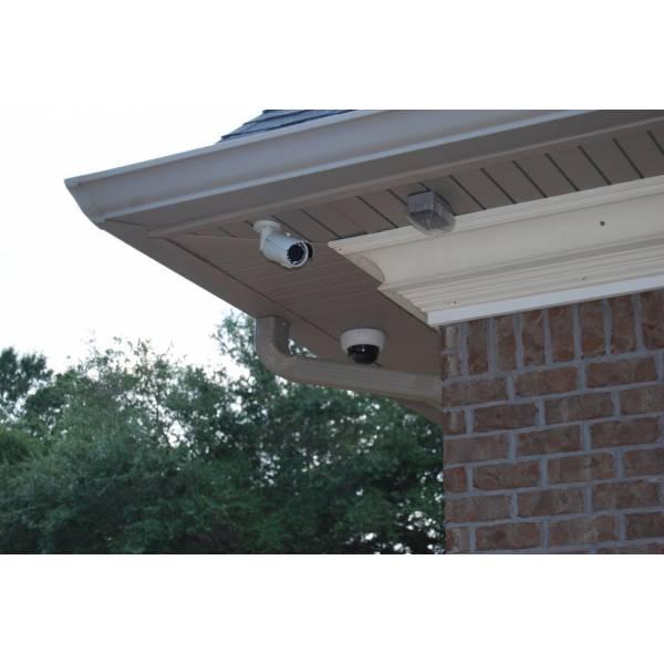 Cursos de Instalações de Câmeras Menor Preço no Jardim Primavera - Curso de Instalação de Câmeras de Segurança