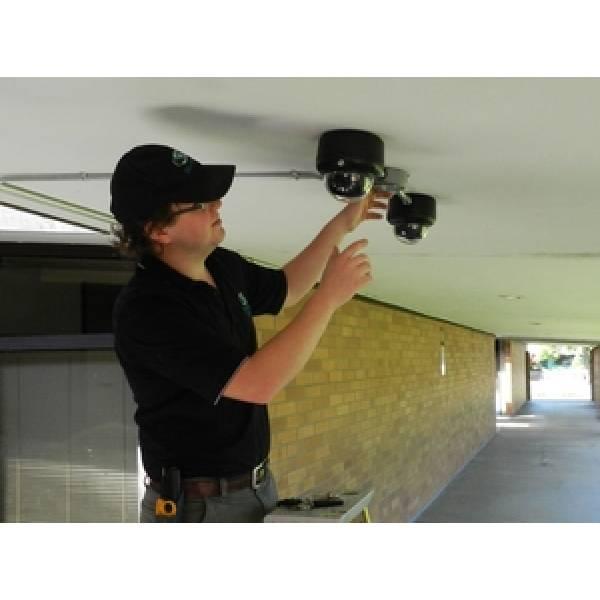 Cursos de Instalações de Câmeras Onde Encontrar na Fazenda dos Tecos - Cursos de Instalação de Câmeras