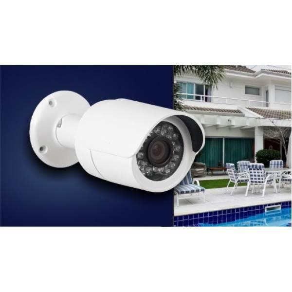Cursos de Instalações de Câmeras Onde Obter no Jardim da Conquista - Curso de Instalação de Câmeras de Segurança