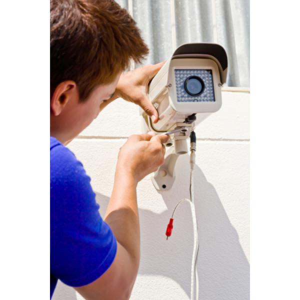 Cursos de Instalações de Câmeras Valor no Jardim São Jorge - Curso de Instalação de Câmerasna Zona Oeste