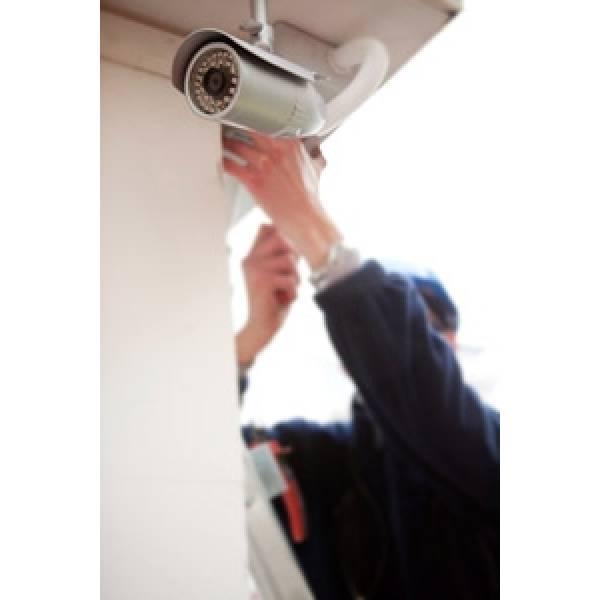 Cursos de Instalações de Câmeras Valores Baixos na Vila Pompéia - Curso de Instalação de Câmeras de Segurança