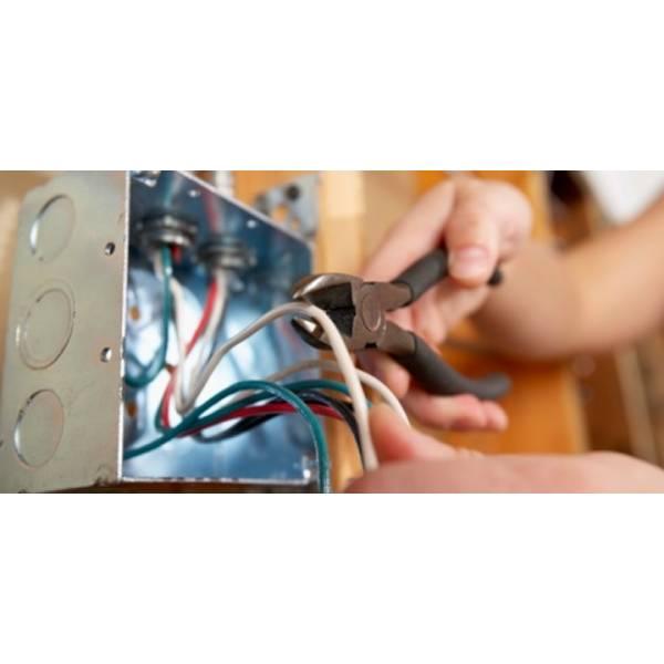 Cursos de Instalações Elétricas Valor na Vila Virginia - Curso Instalação Elétrica