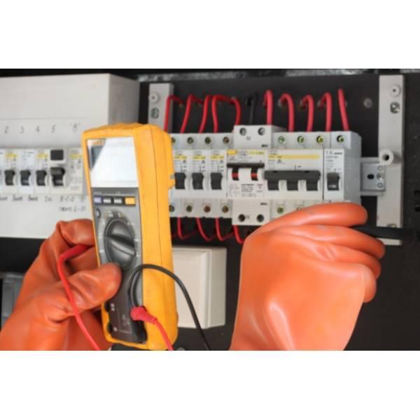 Cursos de Instalador Elétrico Menores Valores na Vila Gilda - Curso de Instalação Elétrica em SP