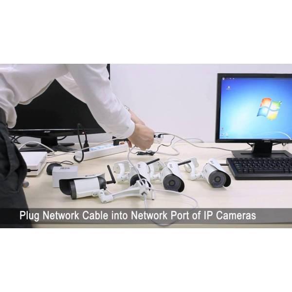 Cursos Instalação de Câmeras com Preços Baixos na Barra Funda - Curso de Como Instalar Câmeras