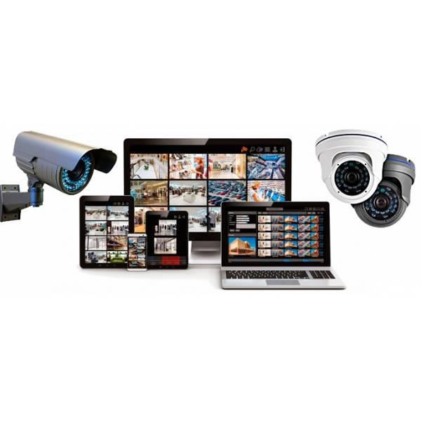 Cursos Instalação de Câmeras Melhor Preço no Jardim Rosina - Curso de Instalação de Câmerasem São Bernardo