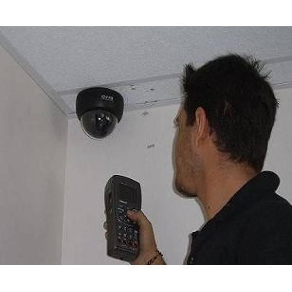 Cursos Instalação de Câmeras Menores Preços na Vila Nelson - Curso de Instalação de Câmerasem São Paulo
