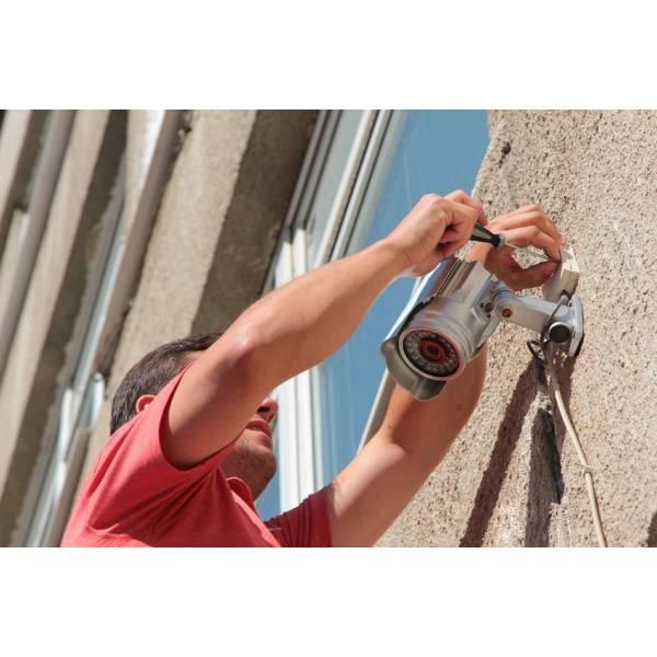 Cursos Instalação de Câmeras Valor Baixo no Jardim Sousa - Curso de Como Instalar Câmeras