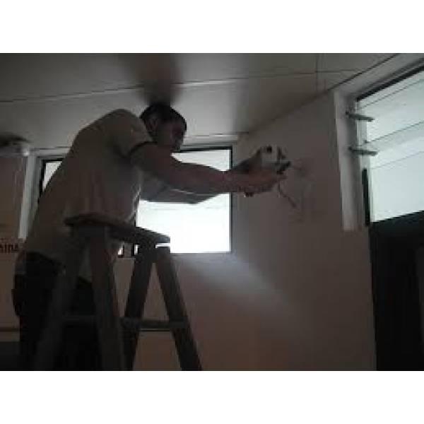 Cursos Instalação de Câmeras Valores Baixos na Vila Tibiriçá - Curso de Instalação de Câmerasem São Bernardo