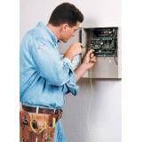 Curso de instalação de alarme com preços acessíveis no City América