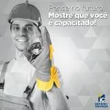 Curso de instalação de alarme valores na Vila Leo