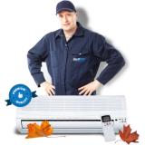 Curso de instalação de ar condicionado com preços acessíveis no Parque Paiolzinho