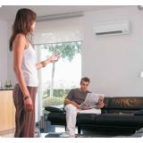 Curso de instalação de ar condicionado melhor preço em Caxingui
