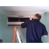 Curso de instalação de ar condicionado melhor preço na Vila Tibiriçá