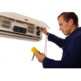 Curso de instalação de ar condicionado menor preço na Vila Gomes Cardim