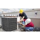 Curso de instalação de ar condicionado menor valor no Jardim Elisa
