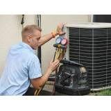 Curso de instalação de ar condicionado preço baixo na Vila Gumercindo