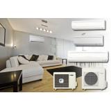 Curso de instalação de ar condicionado valor baixo na Vila Iolanda