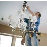 Curso de instalação elétrica presencial menor preço na Vila Príncipe de Gales