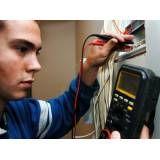 Curso de instalador elétrico com preço baixo na Chácara Meyer