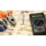 Curso de instalador elétrico com valor acessível na Vila Rufino