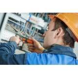 Curso de instalador elétrico com valor baixo na Vila Liderlândia